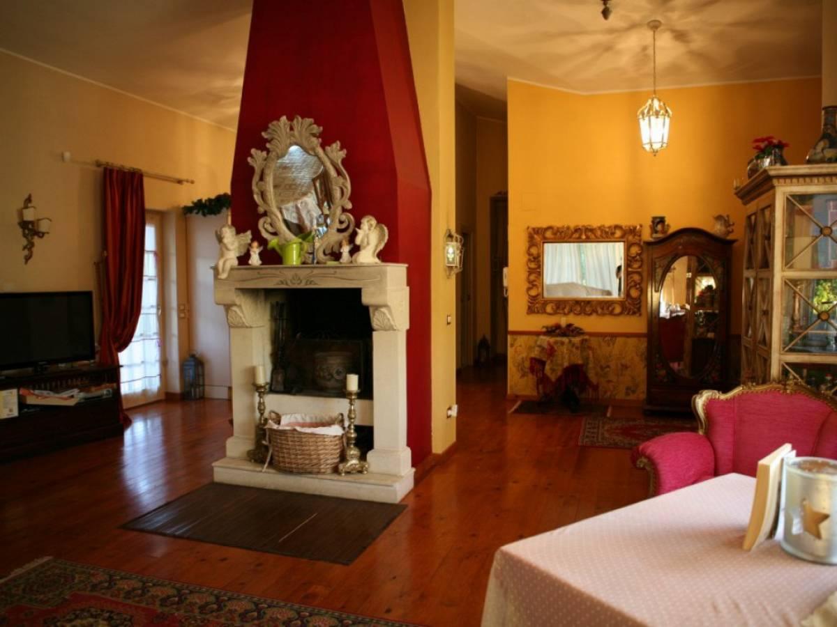 Villa in affitto in contrada Vertonica  a Città Sant'Angelo - 1361183 foto 3