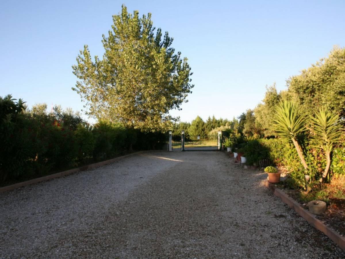 Villa in affitto in contrada Vertonica  a Città Sant'Angelo - 1361183 foto 15