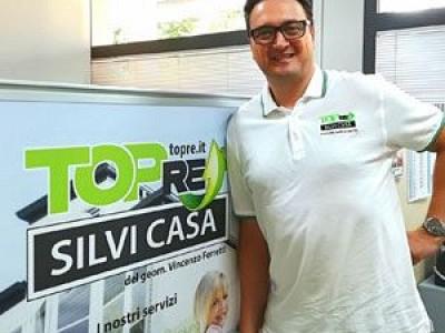 TopRE SILVI CASA