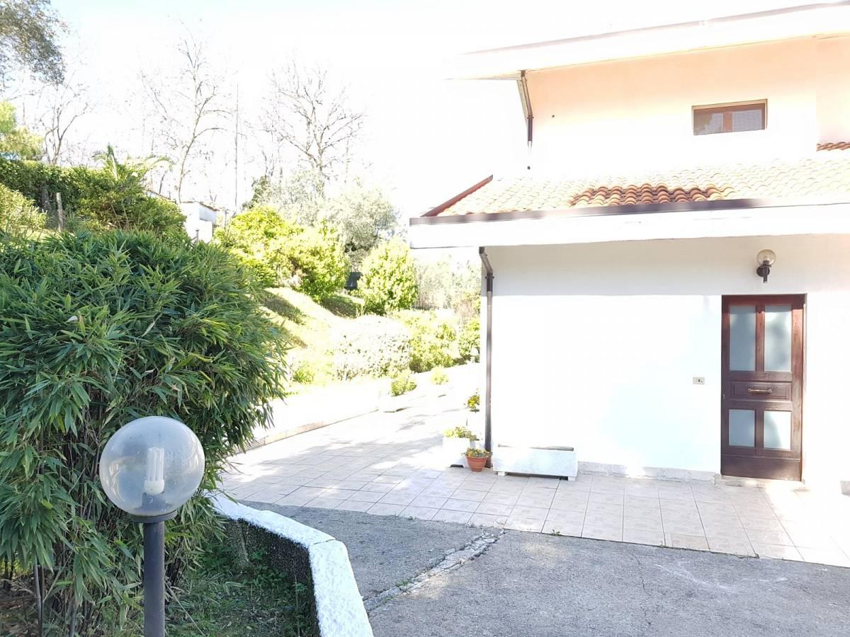 Villa in vendita in VIA VIGNA DEL RE  a Cappelle sul Tavo - 586414 foto 2