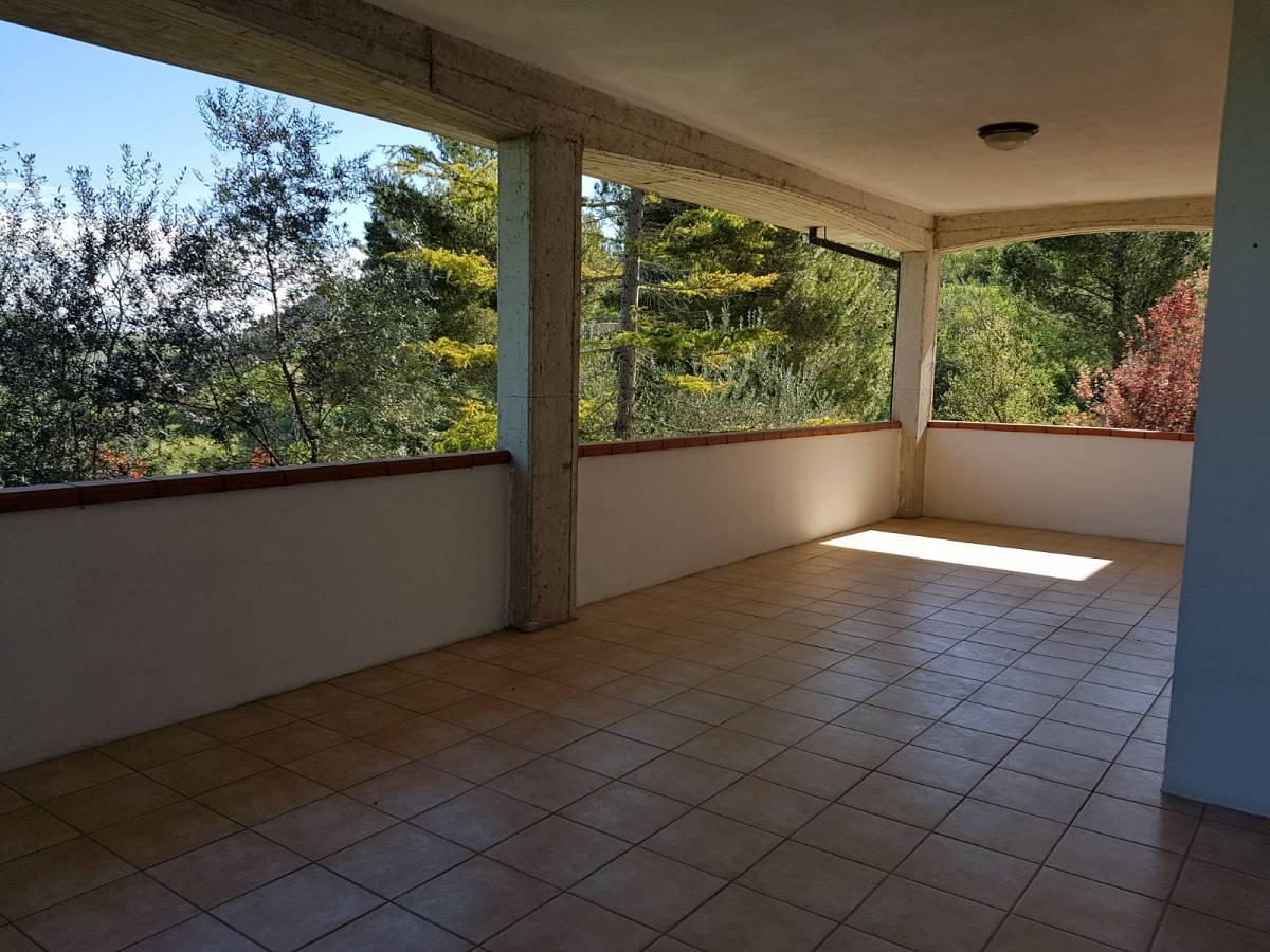 Villa in vendita in VIA VIGNA DEL RE  a Cappelle sul Tavo - 586414 foto 5