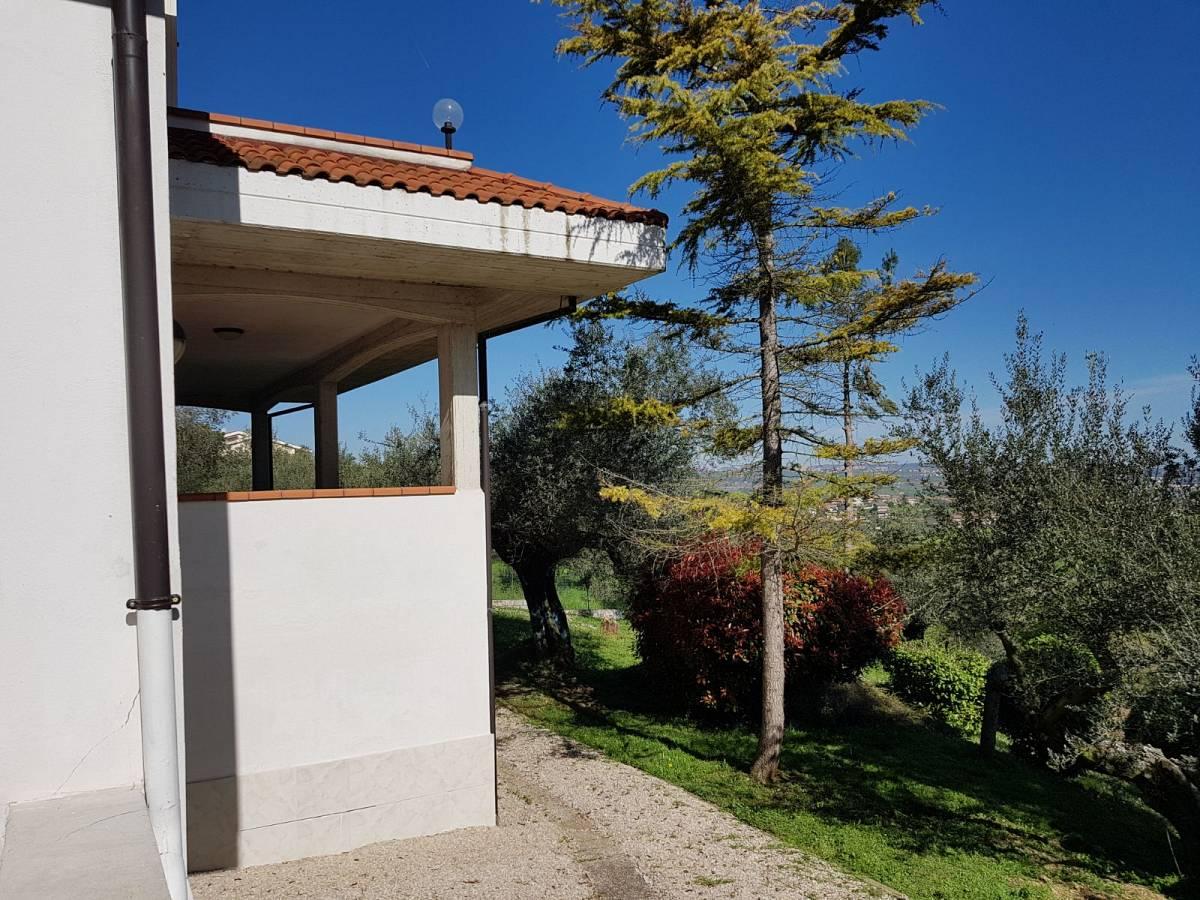 Villa in vendita in VIA VIGNA DEL RE  a Cappelle sul Tavo - 586414 foto 6