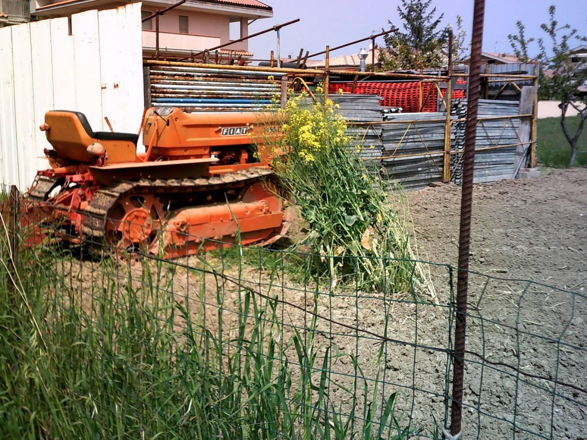 Terreno Edificabile Res. in vendita in ViaVestina  a Montesilvano - 7398232 foto 2