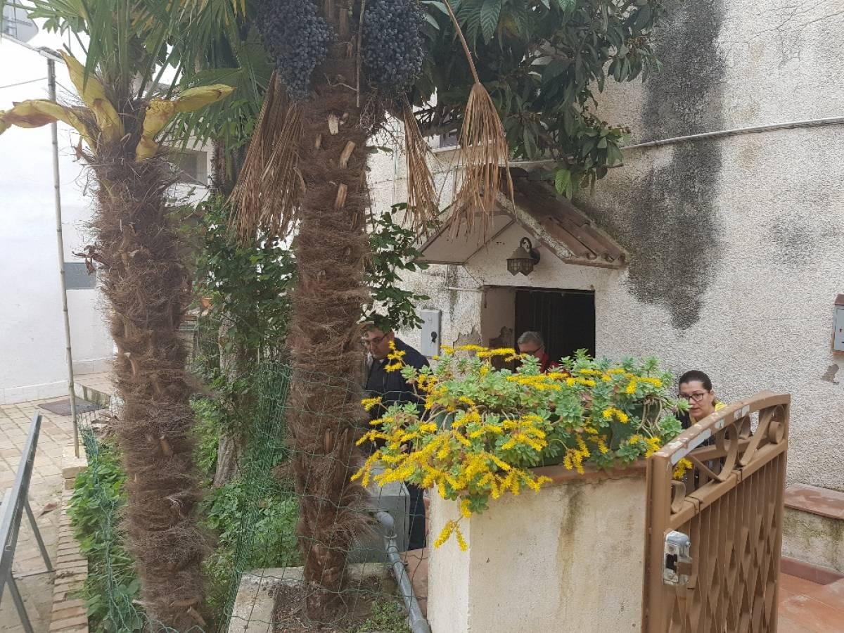 Porzione di casa in vendita in Via Cauta n. 11  a Nocciano - 3788357 foto 1