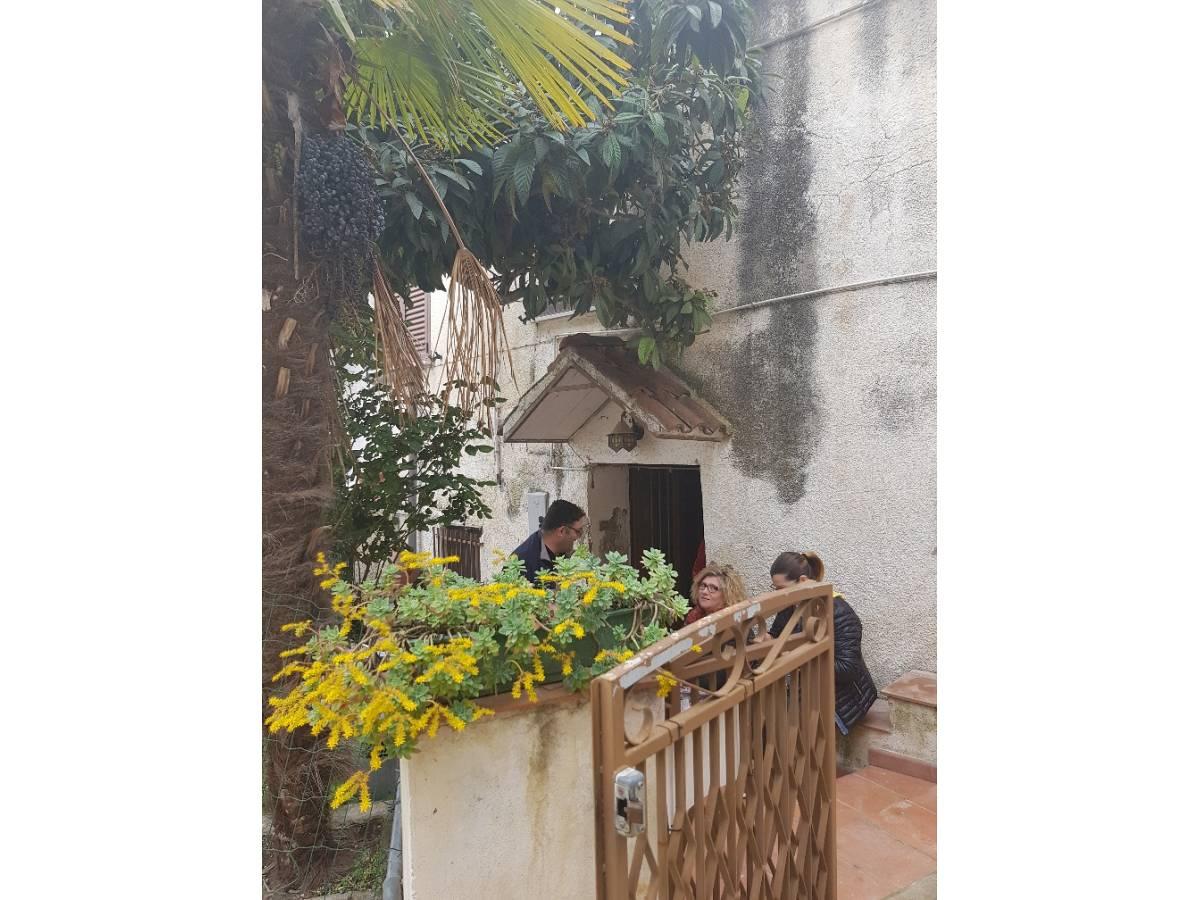 Porzione di casa in vendita in Via Cauta n. 11  a Nocciano - 3788357 foto 2