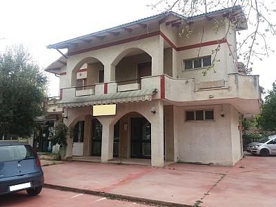 Casa indipendente in vendita a Casalincontrada