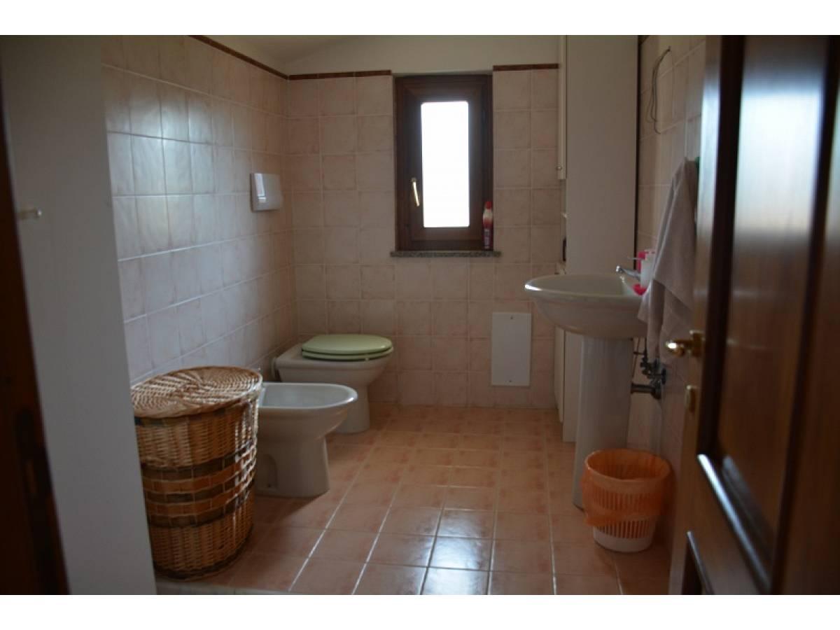 Villa bifamiliare in vendita in Contrada Lazzaretto 83  a Ortona - 9079053 foto 20