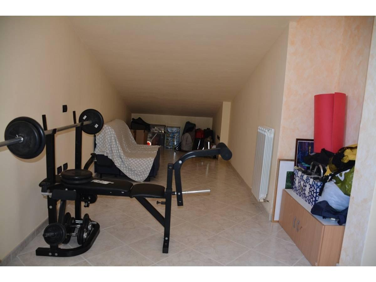 Villa bifamiliare in vendita in Contrada Lazzaretto 83  a Ortona - 9079053 foto 25