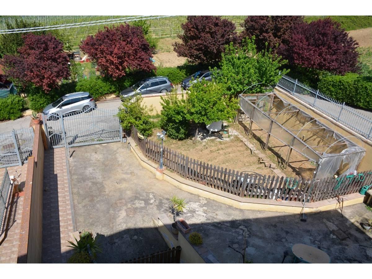 Villa bifamiliare in vendita in Contrada Lazzaretto 83  a Ortona - 9079053 foto 27