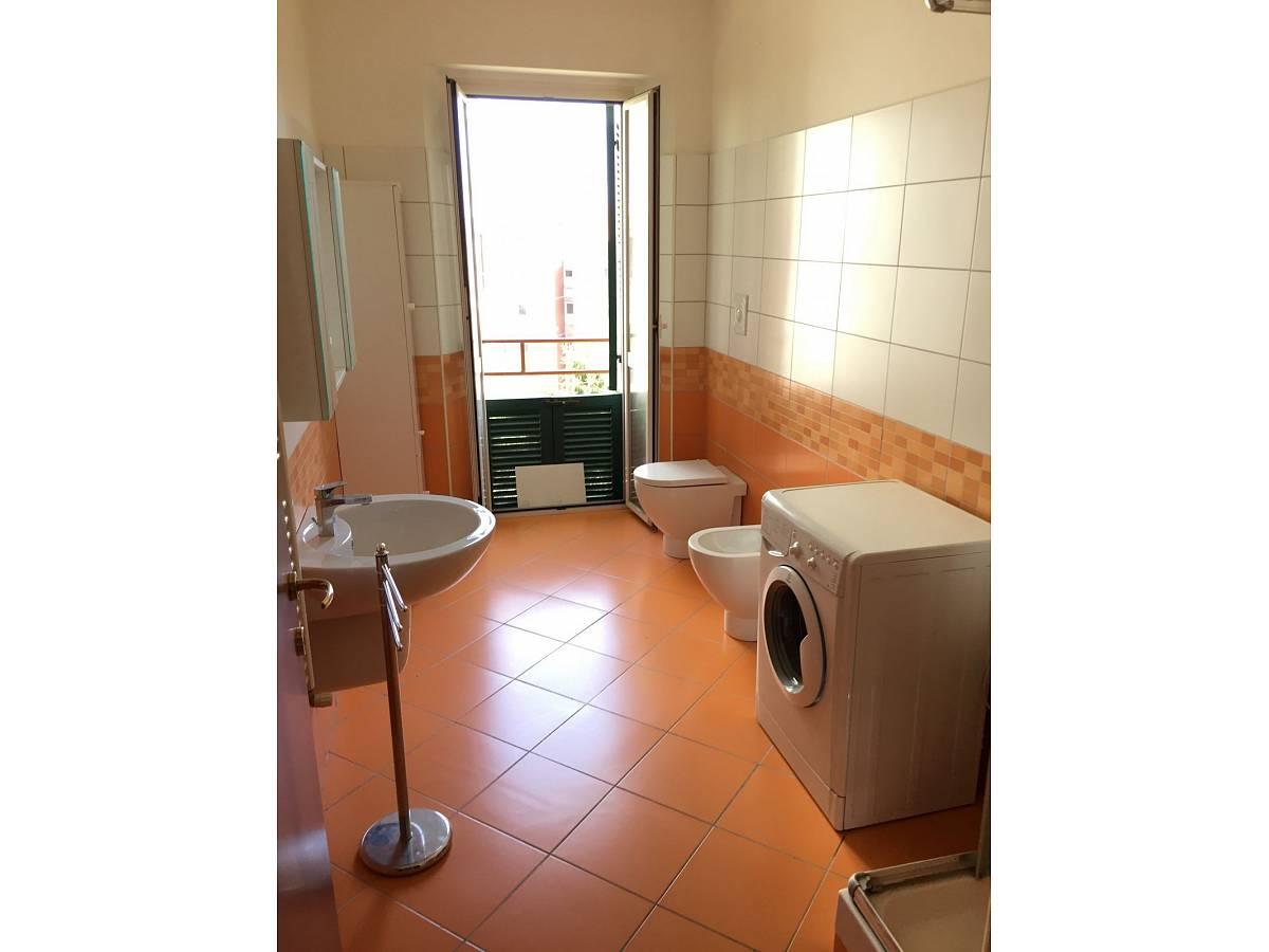 Appartamento in vendita in viale amendola zona Clinica Spatocco - Ex Pediatrico a Chieti - 9174296 foto 6