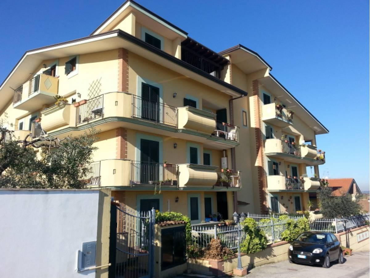 Appartamento in vendita in c.da lazzaretto  a Ortona - 9673242 foto 3