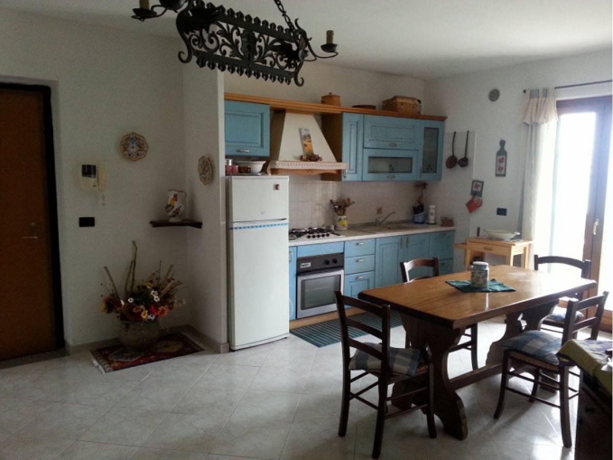 Appartamento in vendita in c.da lazzaretto  a Ortona - 9673242 foto 1