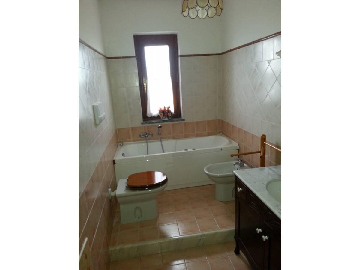 Appartamento in vendita in c.da lazzaretto  a Ortona - 9673242 foto 7