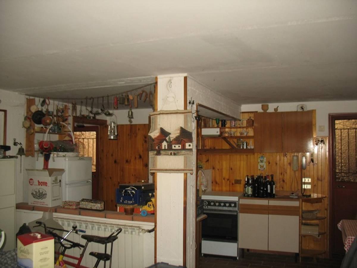 Casa indipendente in vendita in Via Boccaccio  a Spoltore - 1660506 foto 15