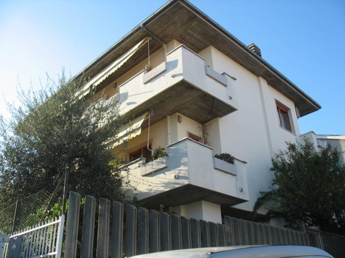 Casa indipendente in vendita in Via Boccaccio  a Spoltore - 1660506 foto 19