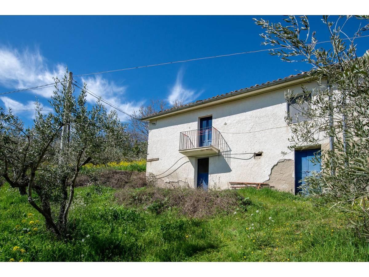Casale o Rustico in vendita in Contrada Santa Giusta  a Torricella Peligna - 3800992 foto 3