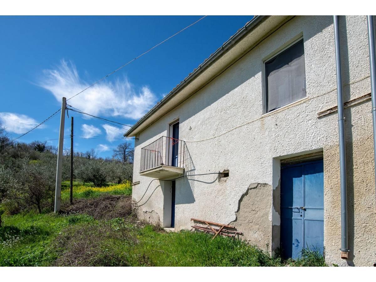 Casale o Rustico in vendita in Contrada Santa Giusta  a Torricella Peligna - 3800992 foto 4