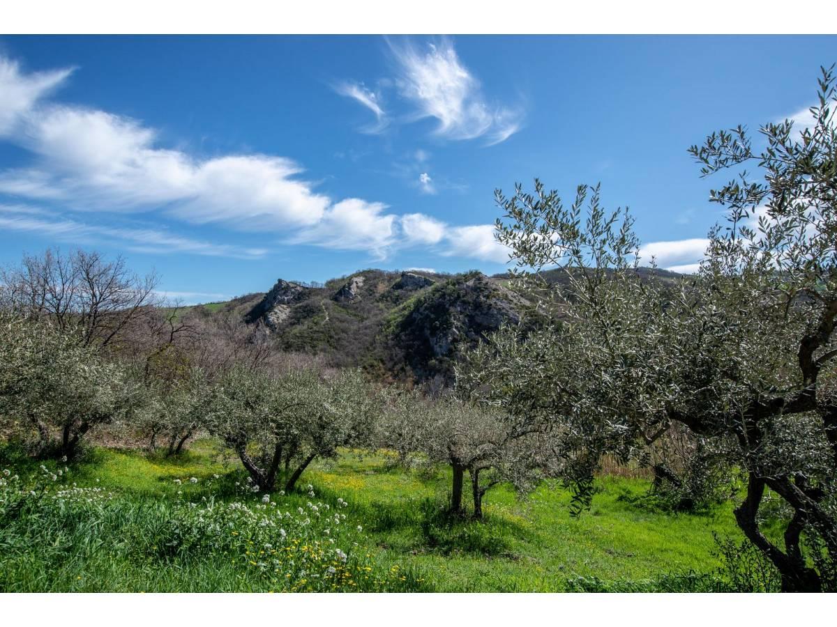 Casale o Rustico in vendita in Contrada Santa Giusta  a Torricella Peligna - 3800992 foto 5