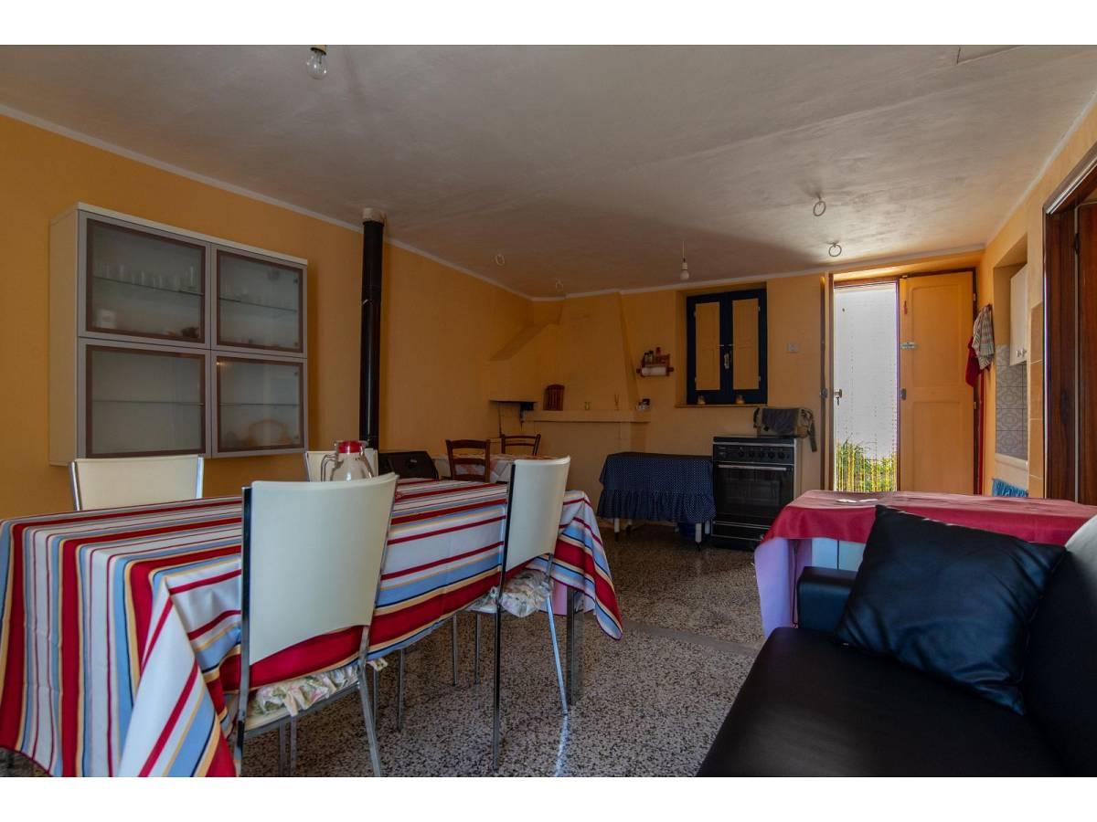 Casale o Rustico in vendita in Contrada Santa Giusta  a Torricella Peligna - 3800992 foto 6