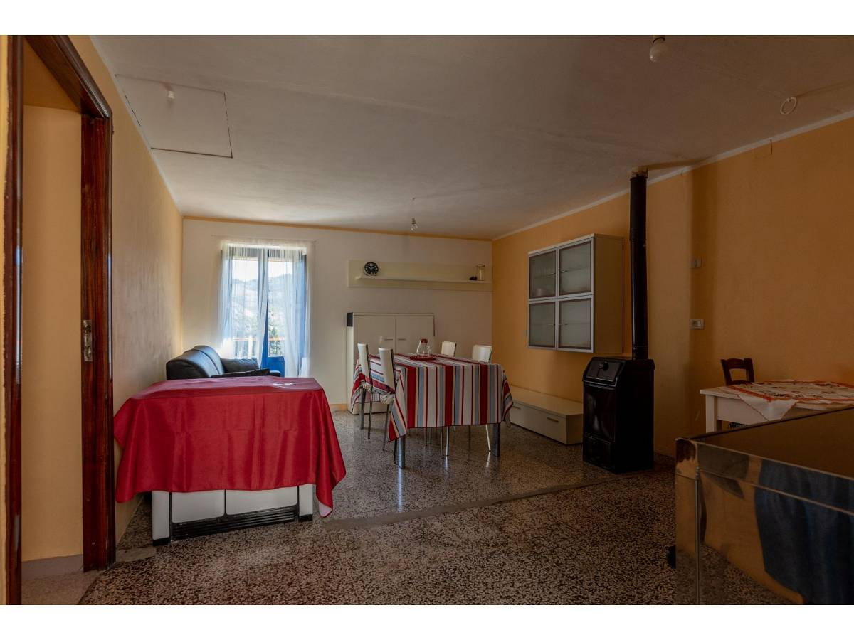 Casale o Rustico in vendita in Contrada Santa Giusta  a Torricella Peligna - 3800992 foto 7