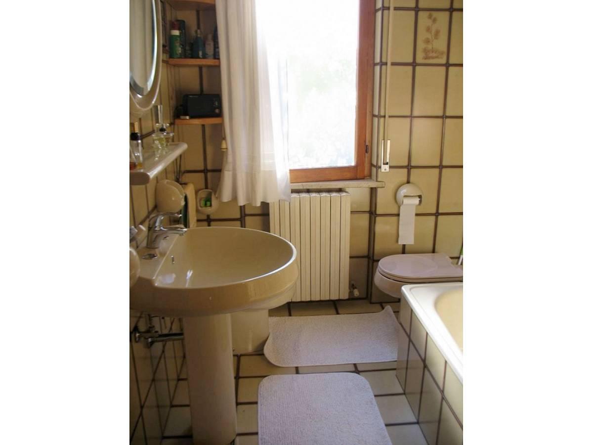 Casa indipendente in vendita in Via Boccaccio  a Spoltore - 1660506 foto 9