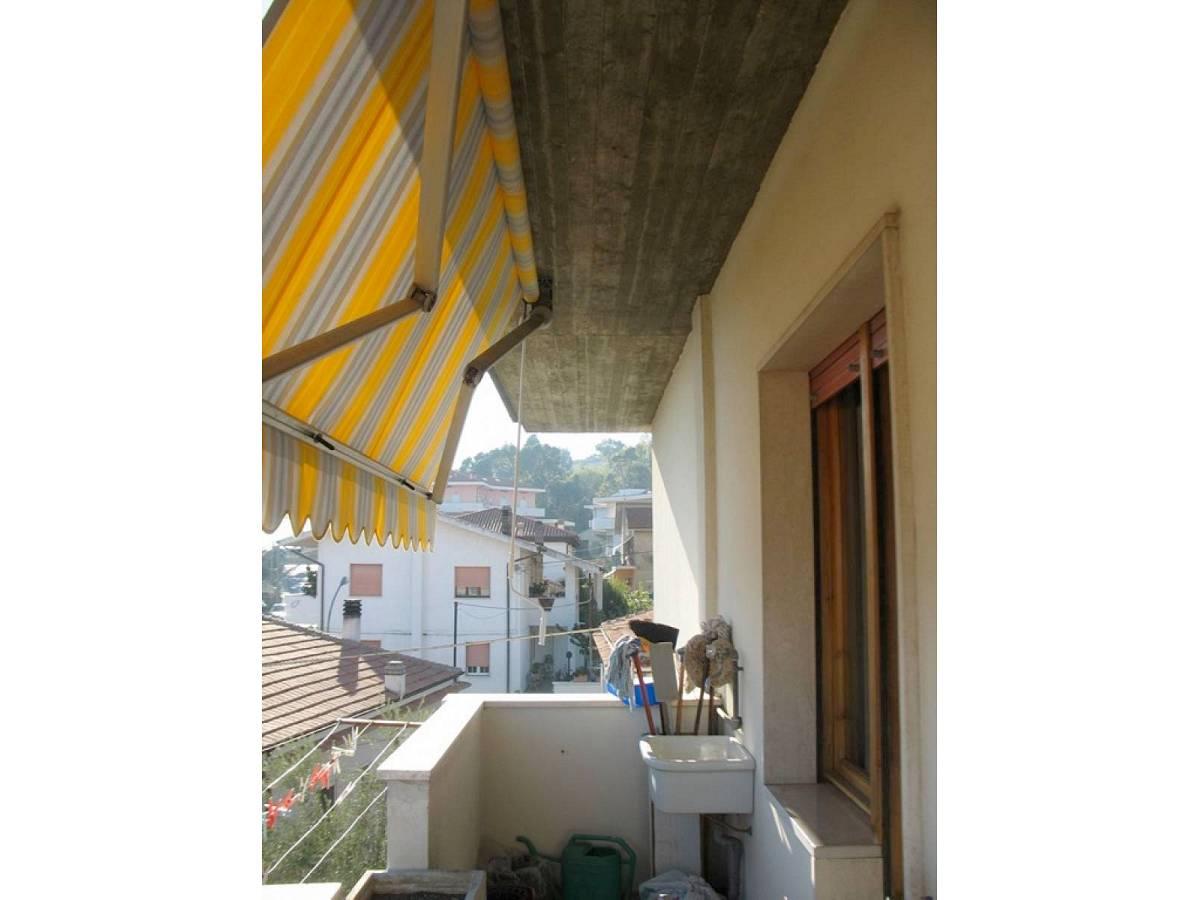 Casa indipendente in vendita in Via Boccaccio  a Spoltore - 1660506 foto 12