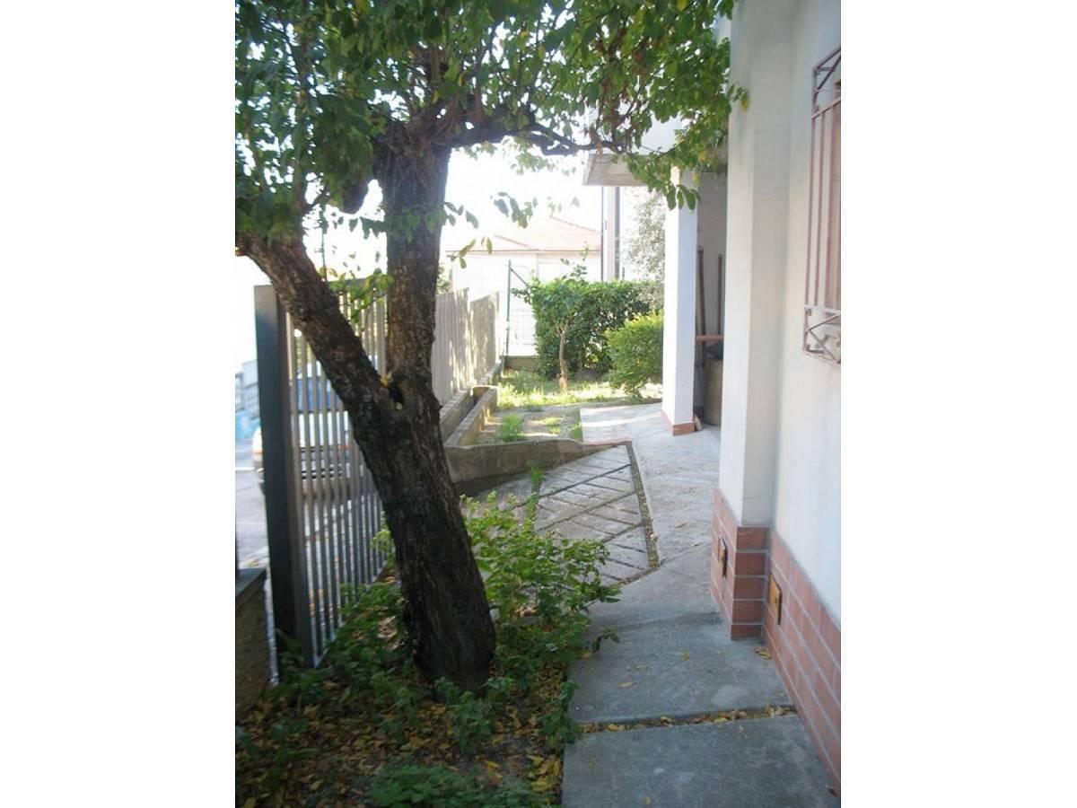 Casa indipendente in vendita in Via Boccaccio  a Spoltore - 1660506 foto 13