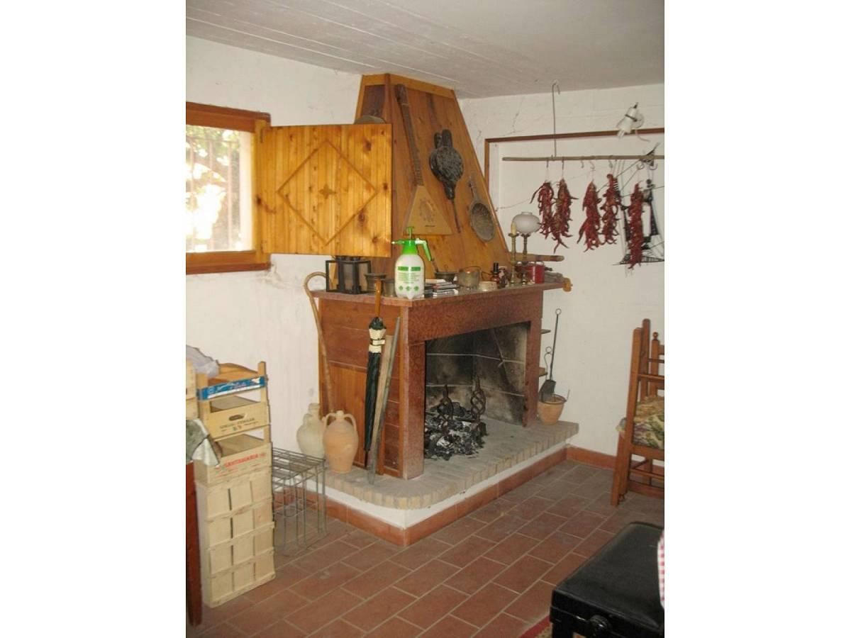 Casa indipendente in vendita in Via Boccaccio  a Spoltore - 1660506 foto 14