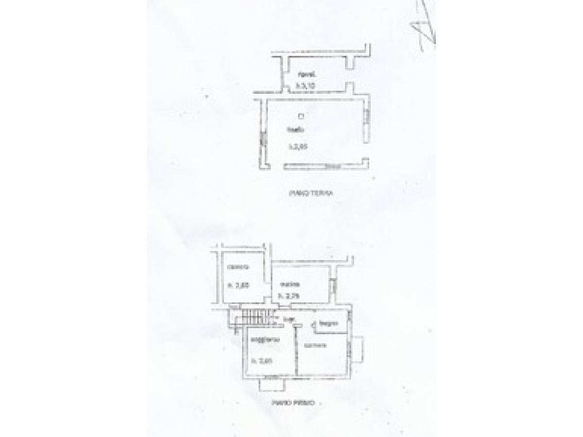 Casa colonica in vendita in Contrada Torre di Mezzo  a Penne - 913032 foto 15