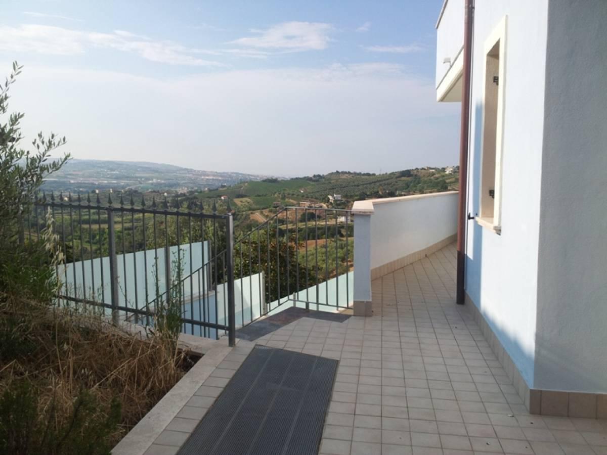 Villa bifamiliare in vendita in c.da Barco zona Colle a Montesilvano - 374506 foto 2