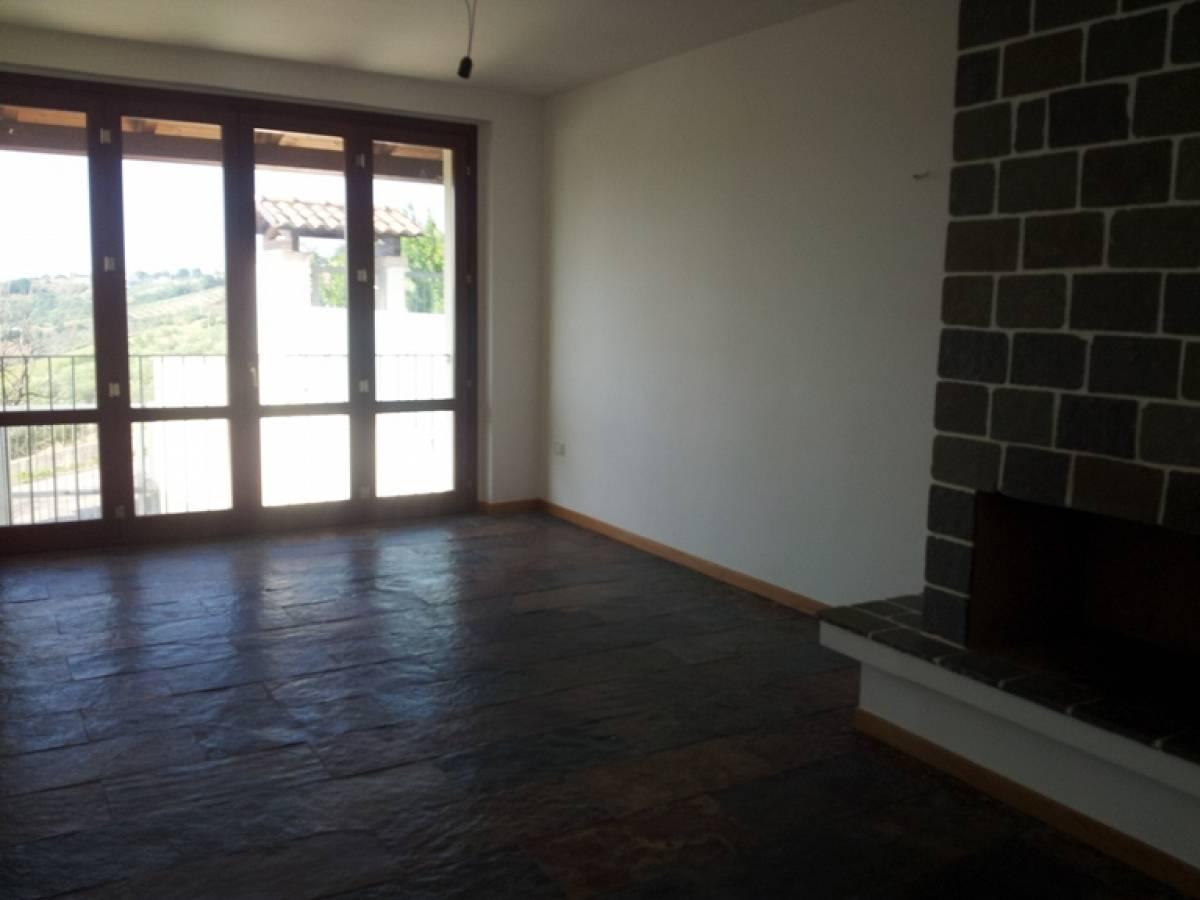 Villa bifamiliare in vendita in c.da Barco zona Colle a Montesilvano - 374506 foto 6