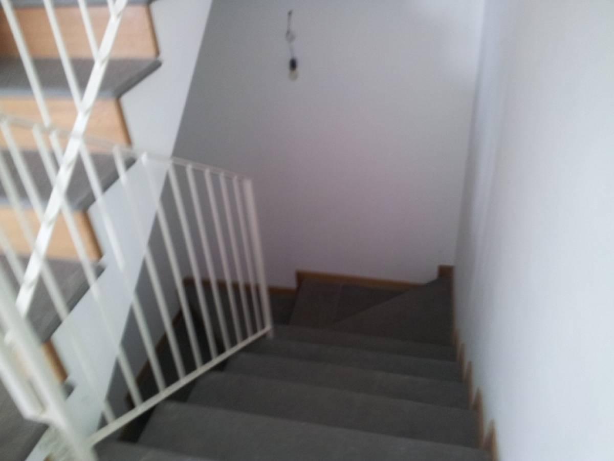 Villa bifamiliare in vendita in c.da Barco zona Colle a Montesilvano - 374506 foto 12