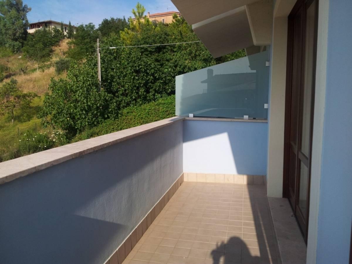 Villa bifamiliare in vendita in c.da Barco zona Colle a Montesilvano - 374506 foto 14