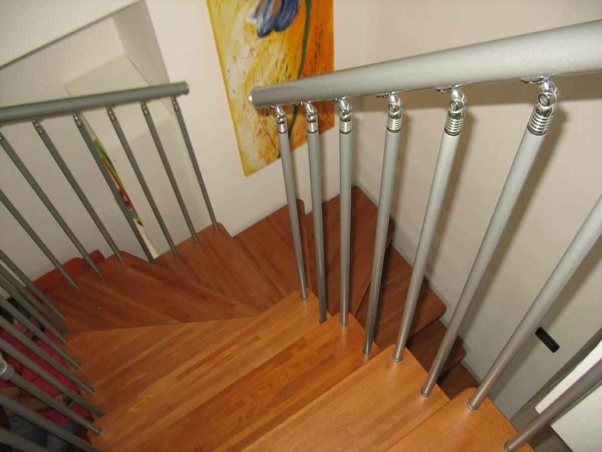 Appartamento in vendita in via saline  a Spoltore - 5170850 foto 24