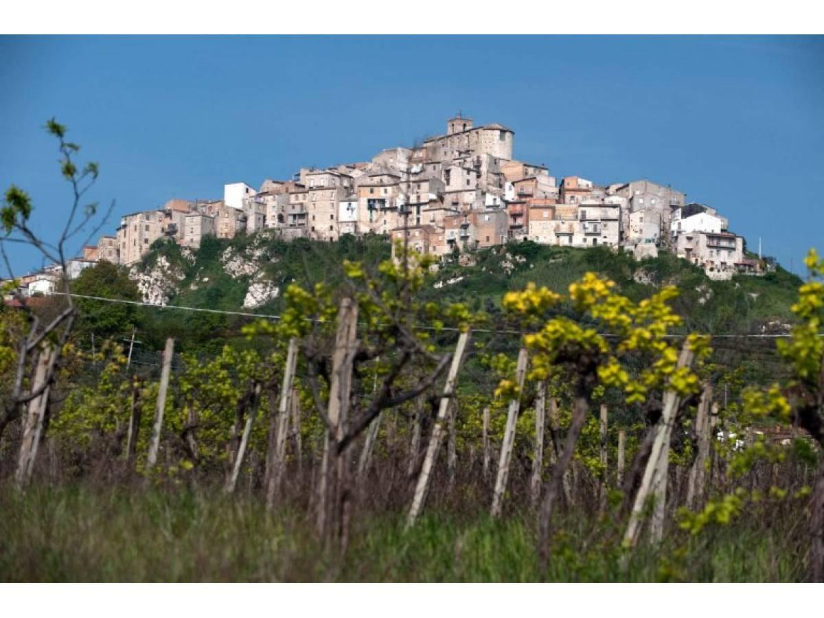 Porzione di casa in vendita in   a Fresagrandinaria - 8054586 foto 1