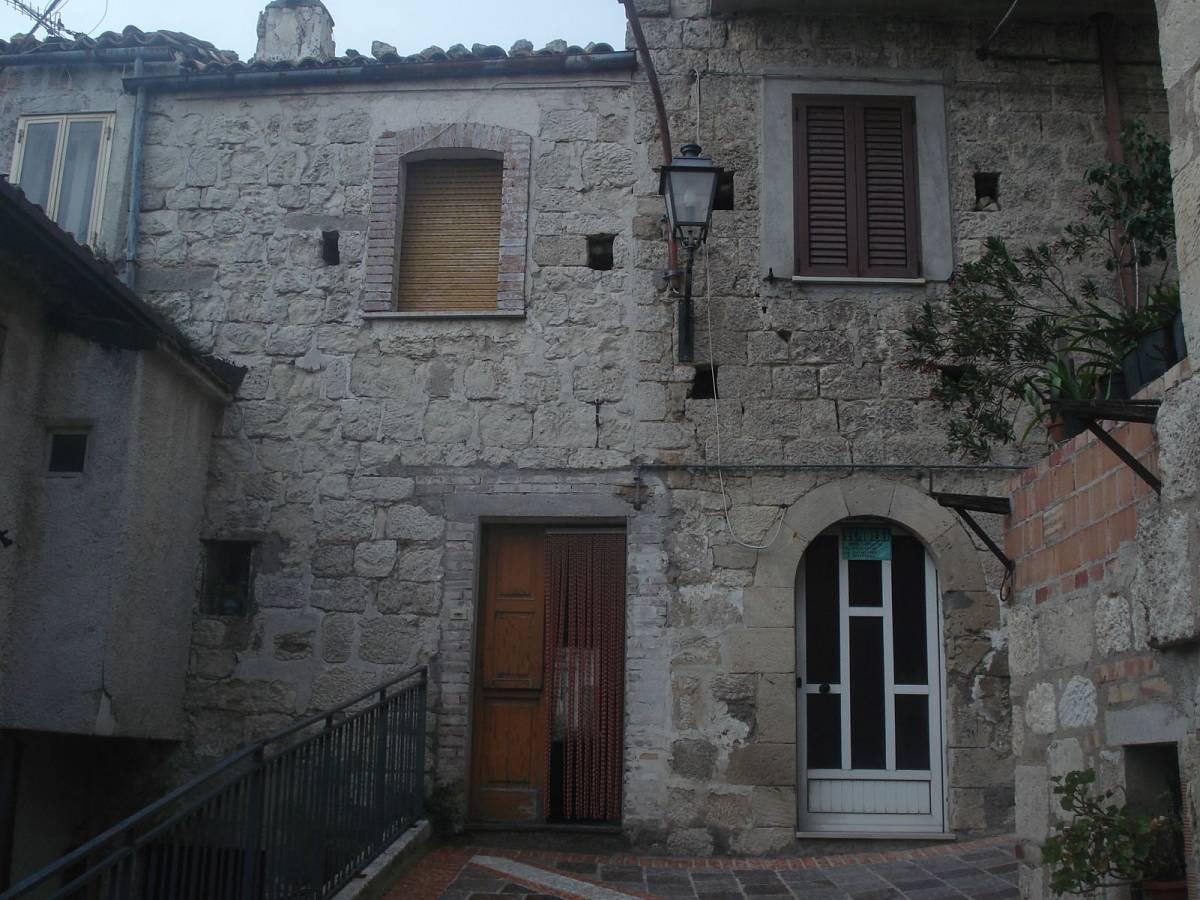 Porzione di casa in vendita in   a Fresagrandinaria - 8054586 foto 2