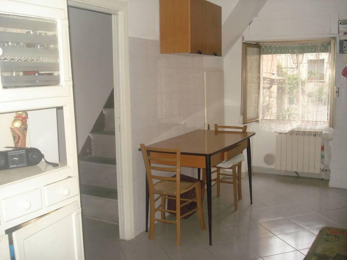 Porzione di casa in vendita in   a Fresagrandinaria - 8054586 foto 4