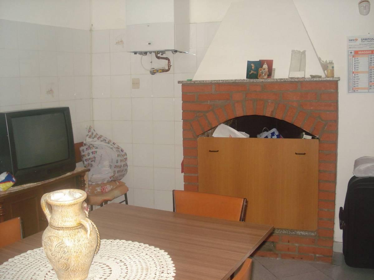 Porzione di casa in vendita in   a Fresagrandinaria - 8054586 foto 6