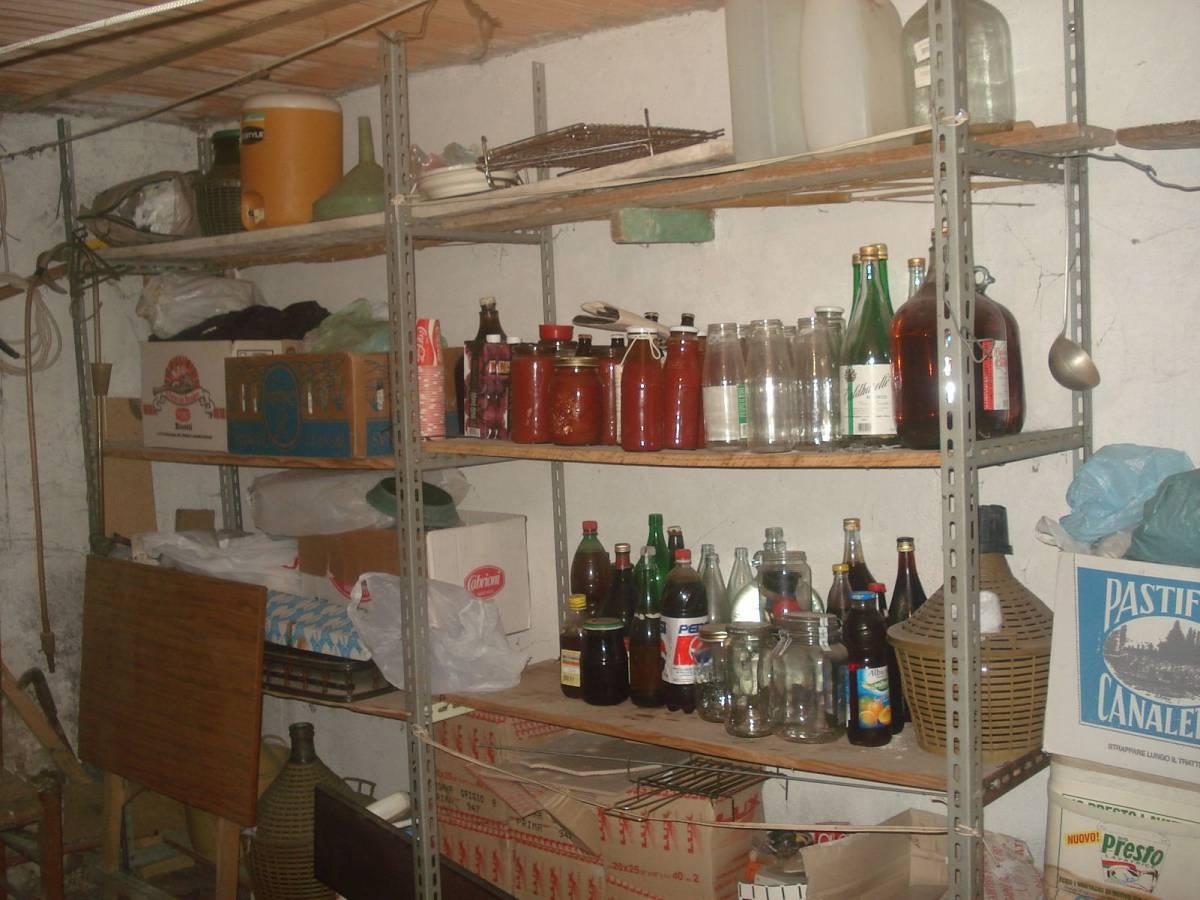 Porzione di casa in vendita in   a Fresagrandinaria - 8054586 foto 13