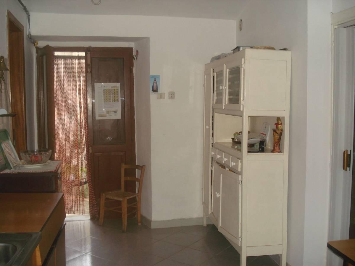 Porzione di casa in vendita in   a Fresagrandinaria - 8054586 foto 14