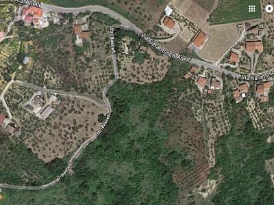 Terreno Agricolo in vendita a Chieti
