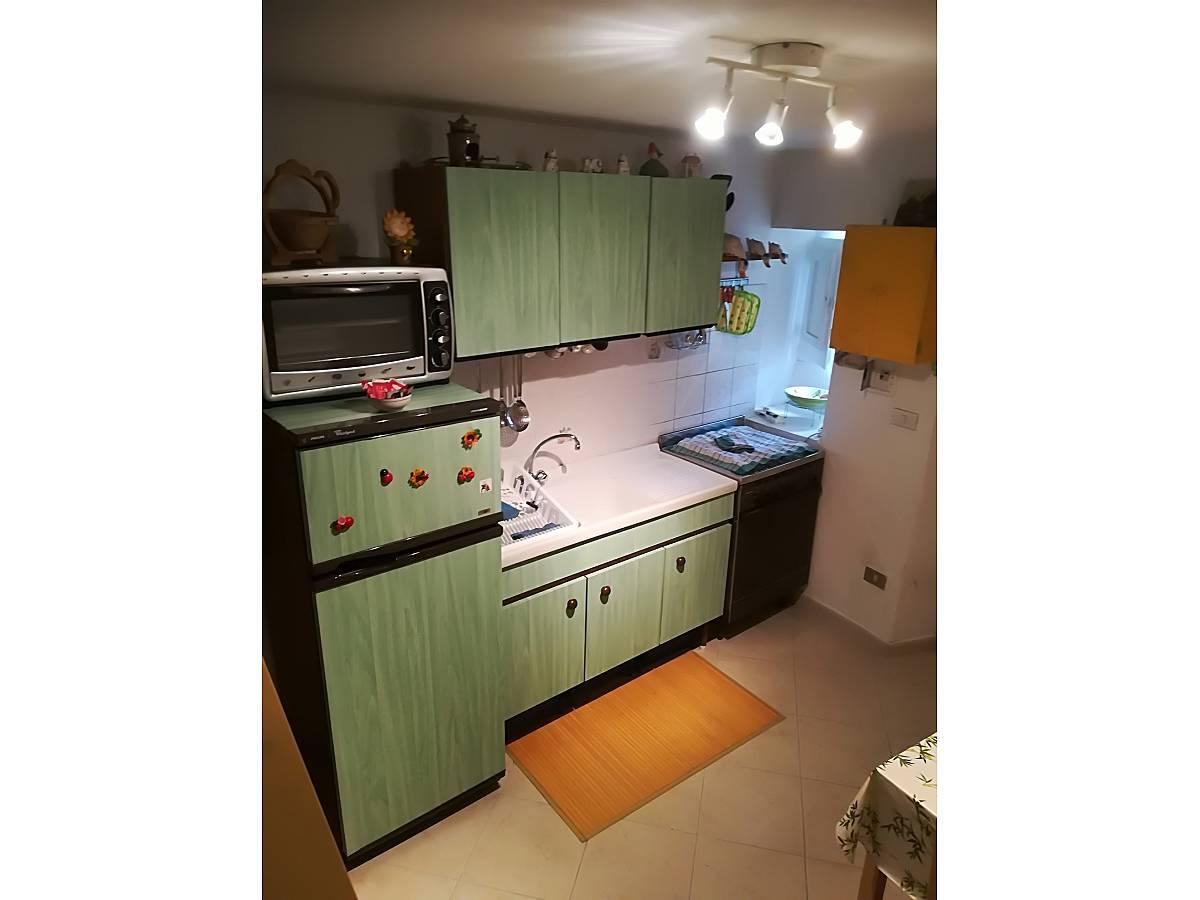 Porzione di casa in vendita in via S.Antonio Abate  a Bucchianico - 4644320 foto 1