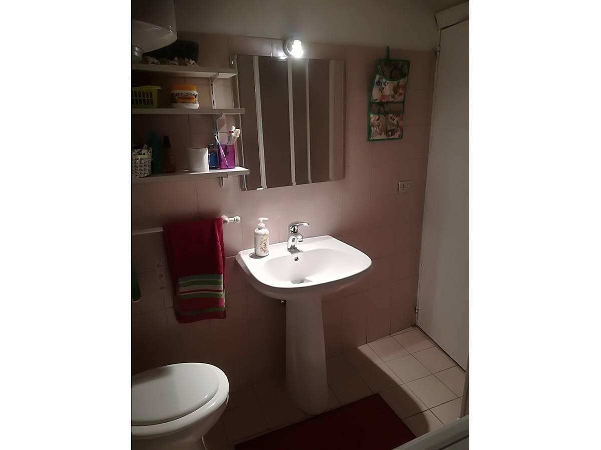Porzione di casa in vendita in via S.Antonio Abate  a Bucchianico - 4644320 foto 4