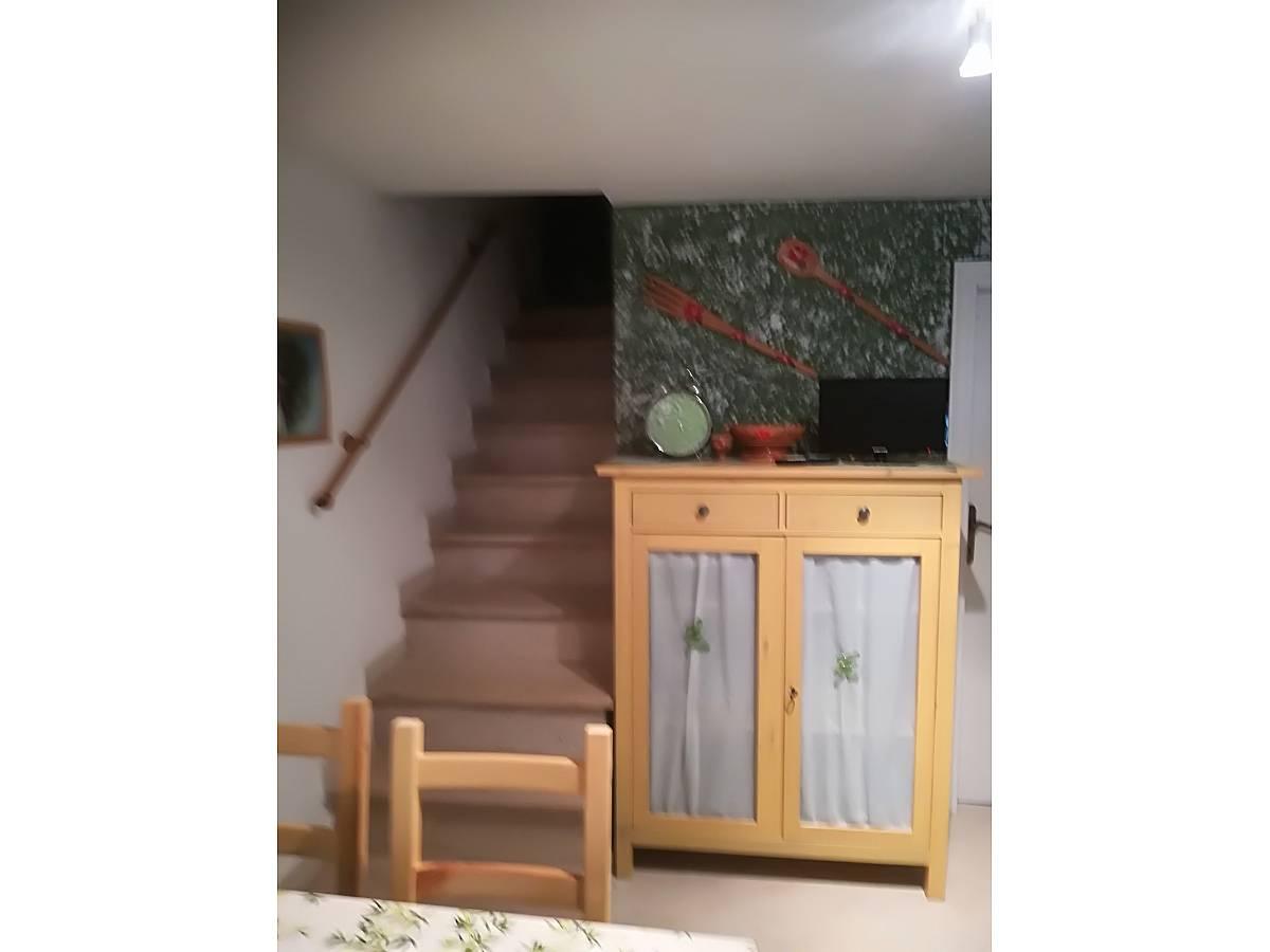 Porzione di casa in vendita in via S.Antonio Abate  a Bucchianico - 4644320 foto 8