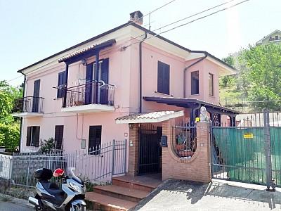 Porzione di casa in affitto a Chieti