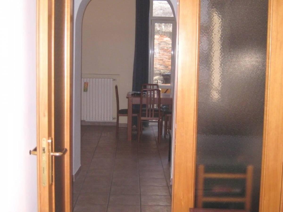 in vendita in via paradiso zona Porta Pescara - V. Olivieri a Chieti - 2348983 foto 7