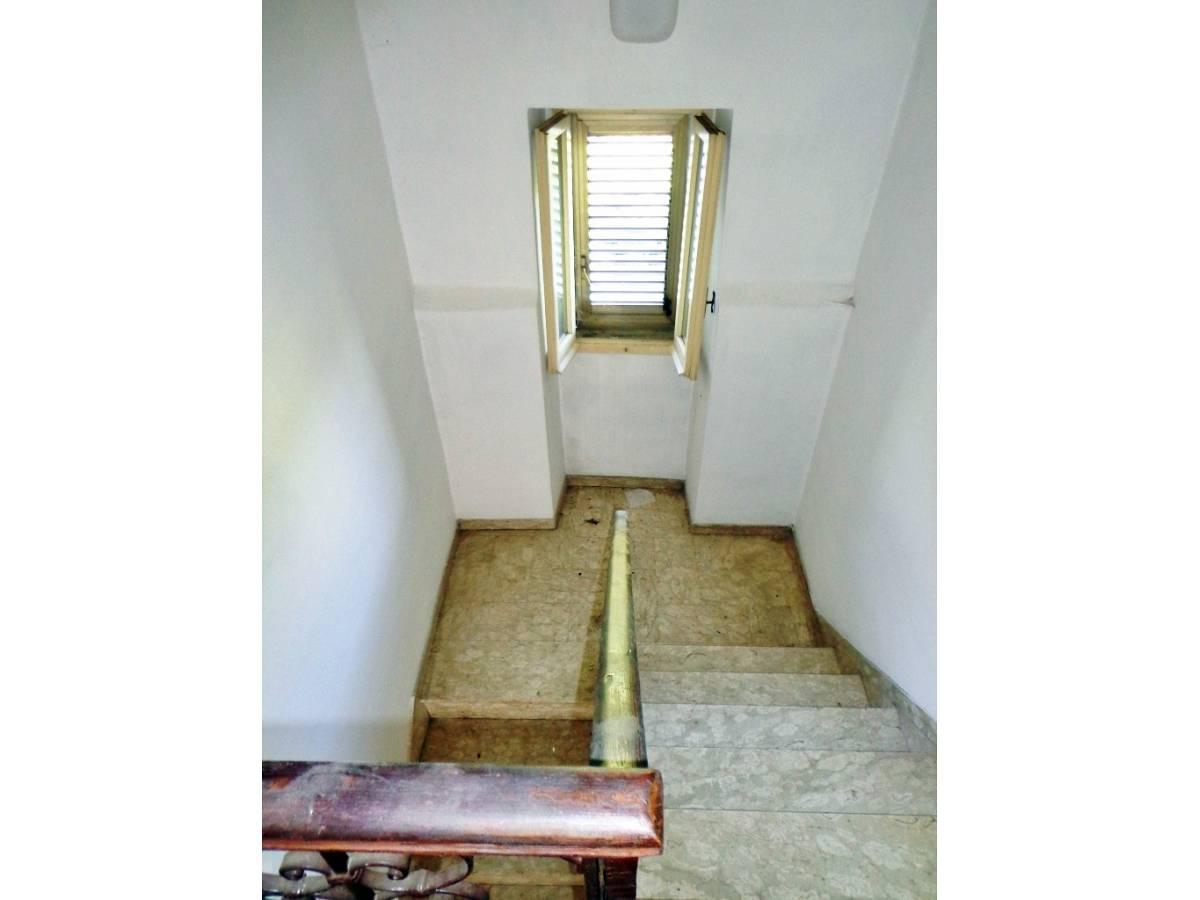 Stabile o Palazzo in vendita in via giardino  a Rapino - 8668566 foto 9