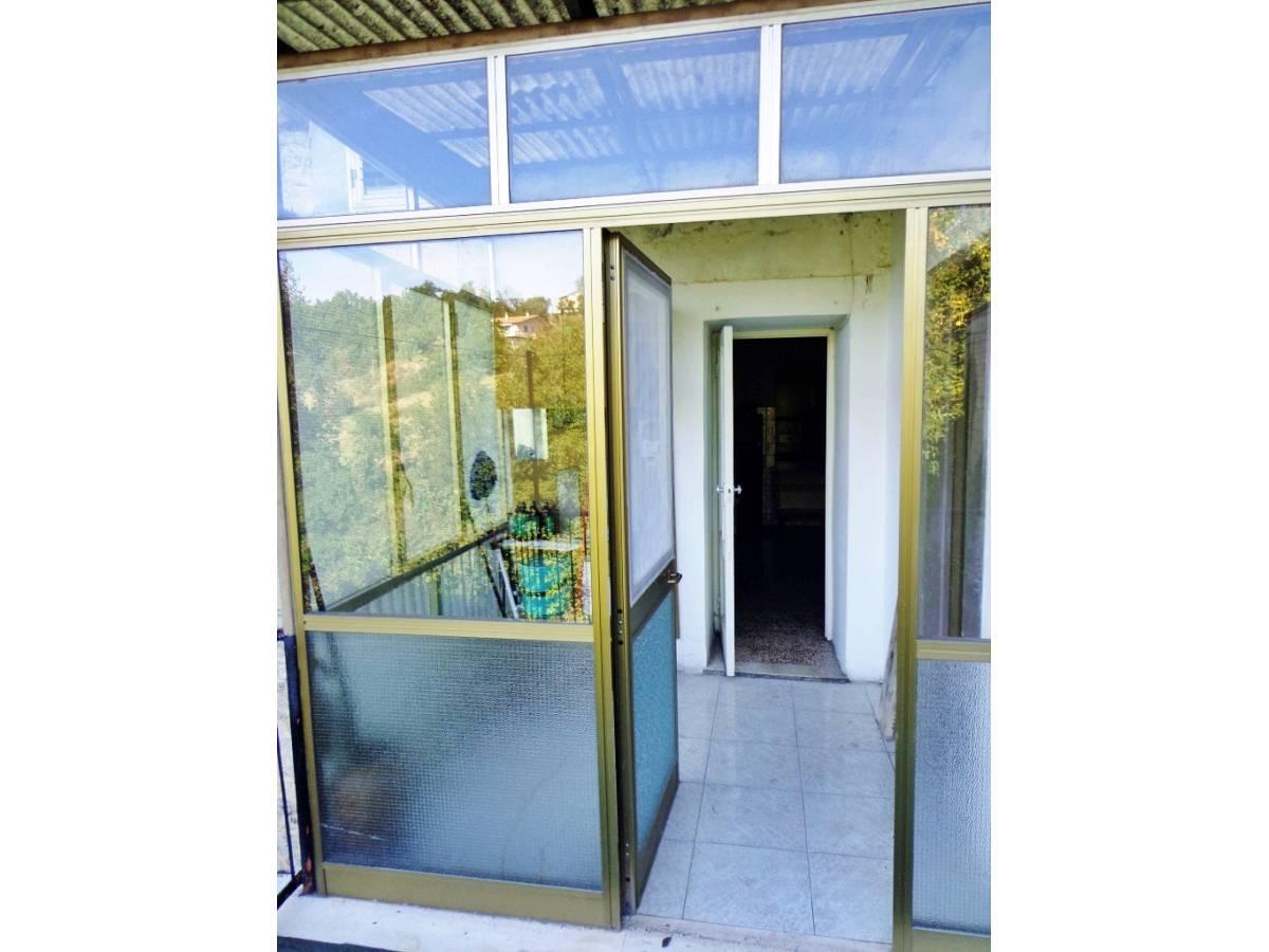 Stabile o Palazzo in vendita in via giardino  a Rapino - 8668566 foto 13