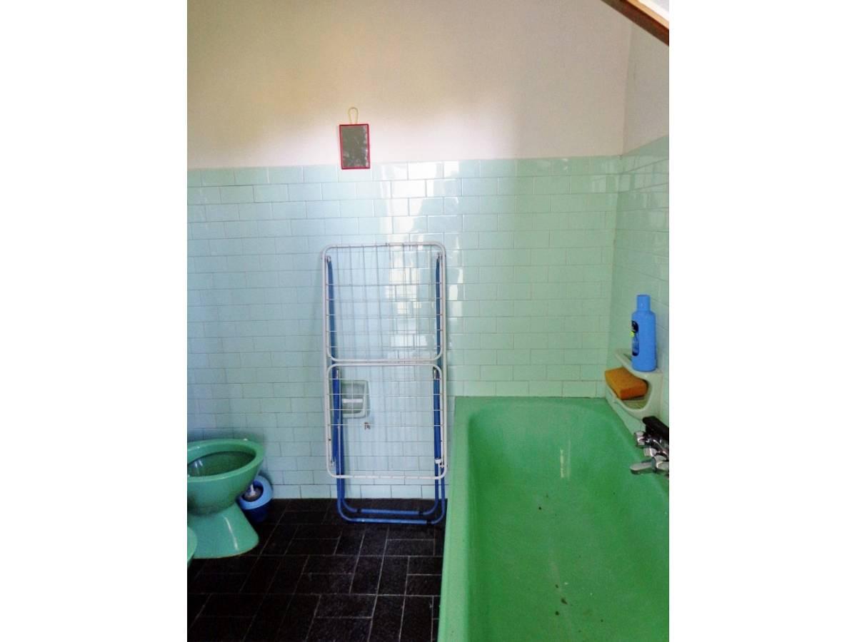 Stabile o Palazzo in vendita in via giardino  a Rapino - 8668566 foto 15