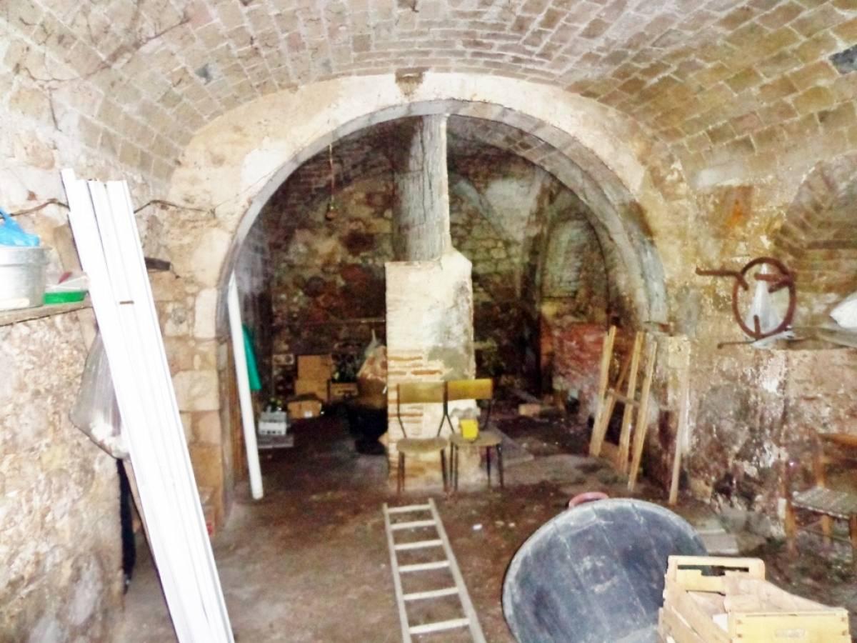 Stabile o Palazzo in vendita in via giardino  a Rapino - 8668566 foto 17